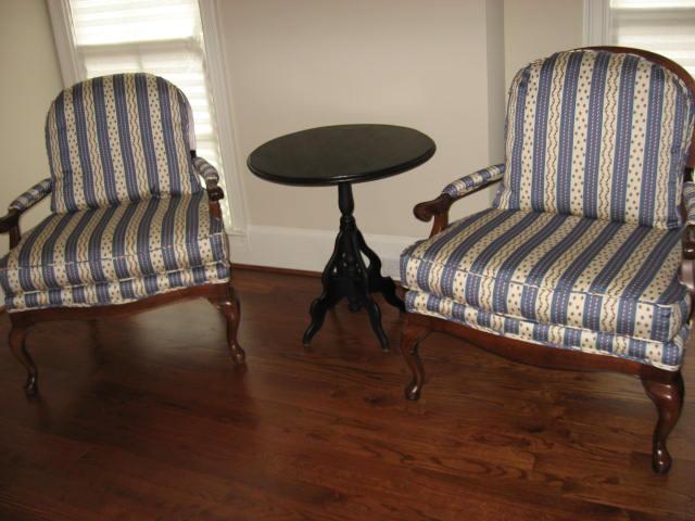 Upholstered Item