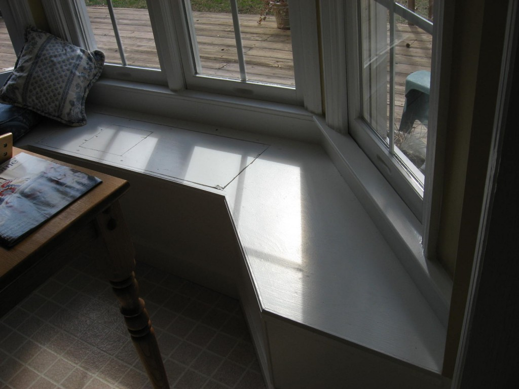 Upholstered Item- Before
