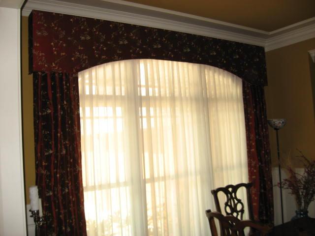 Window Treatment
